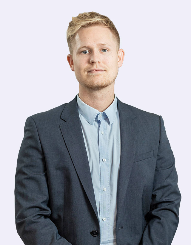 Nicolai Sørensen